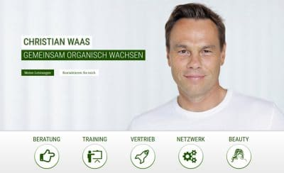 Christian Waas