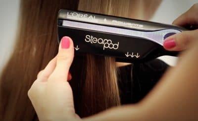 L'Oréal Professionnel Steampod